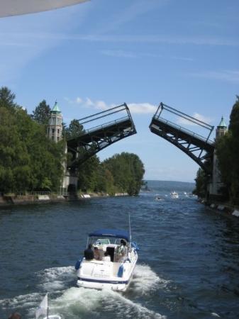 ซีแอตเทิล, วอชิงตัน: Seattle, Etat de Washington, États-Unis