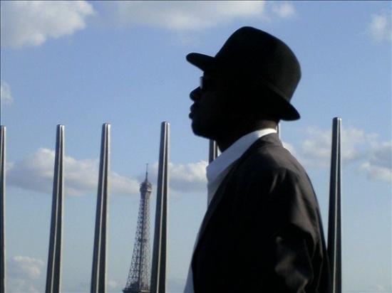 ประตูชัย: Sommet de l'Arc de Triomphe