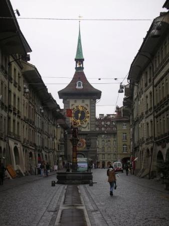 เบิร์น, สวิตเซอร์แลนด์: Bern - 2009