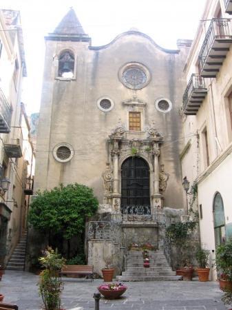 Cefalu, อิตาลี: Cefalú