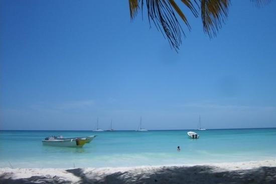 ลาโรมานา, สาธารณรัฐโดมินิกัน: ...Playa...