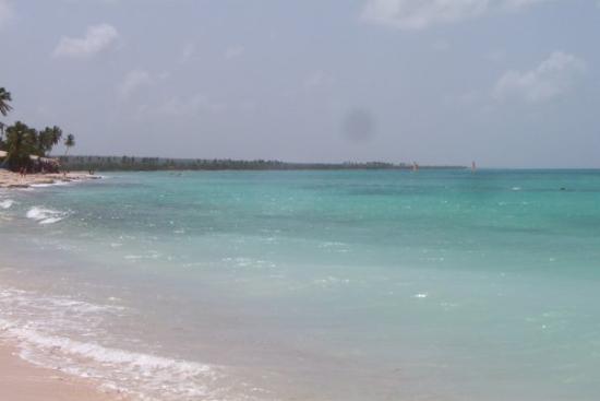 ลาโรมานา, สาธารณรัฐโดมินิกัน: Isola di Saona, Caraibi