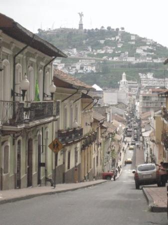 กีโต, เอกวาดอร์: The Views of Quito