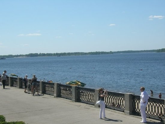 Volga River (Russia) - All You Need to Know Before You Go