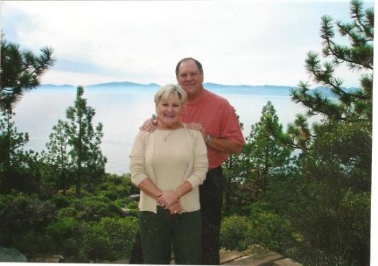 Lake Tahoe (California), แคลิฟอร์เนีย: Lake Tahoe