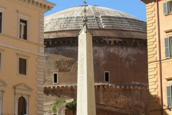 แพนเธียน: The Pantheon