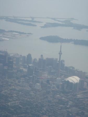 โตรอนโต, แคนาดา: Toronto