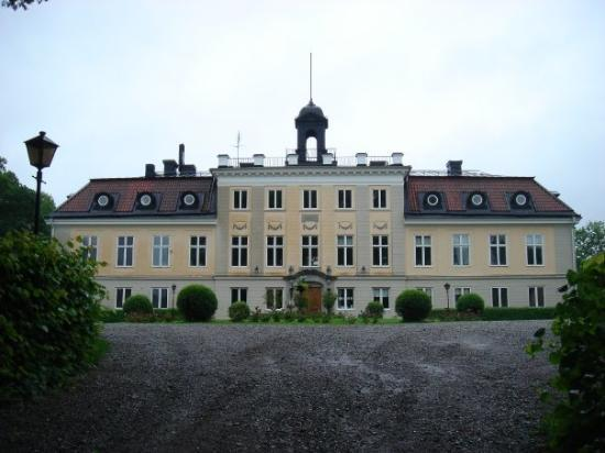 Sodertuna Slott Photo