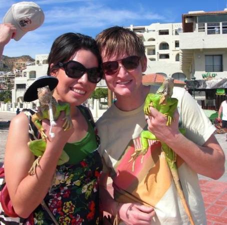 กาโบซานลูกัส, เม็กซิโก: friendlies!!!