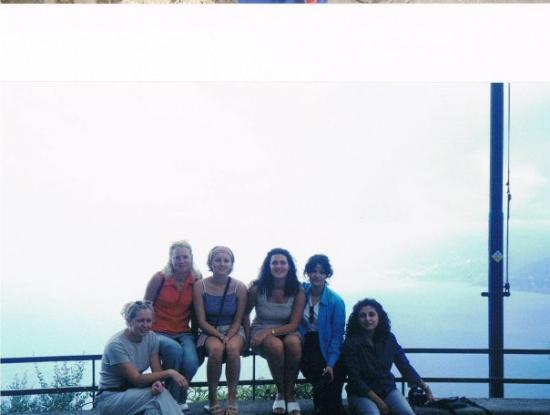 เจนัว, อิตาลี: italy crew