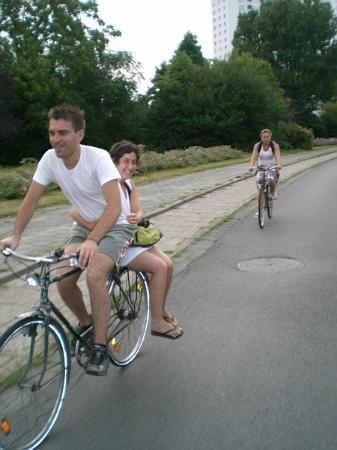 Ghent 2007