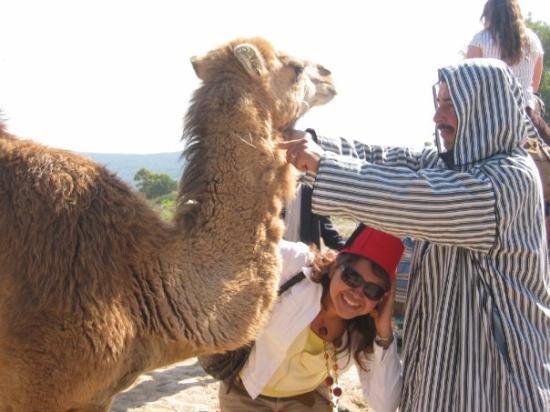 แทนเจียร์, โมร็อกโก: Tanger, Marruecos