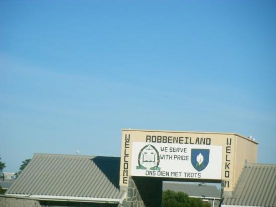 Robben Island ภาพถ่าย