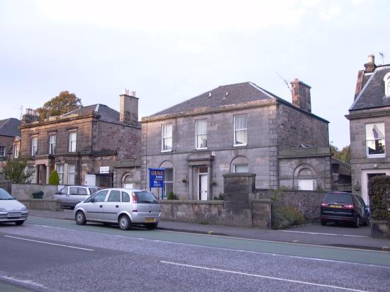 Photo of The Counan Hotel Edinburgh