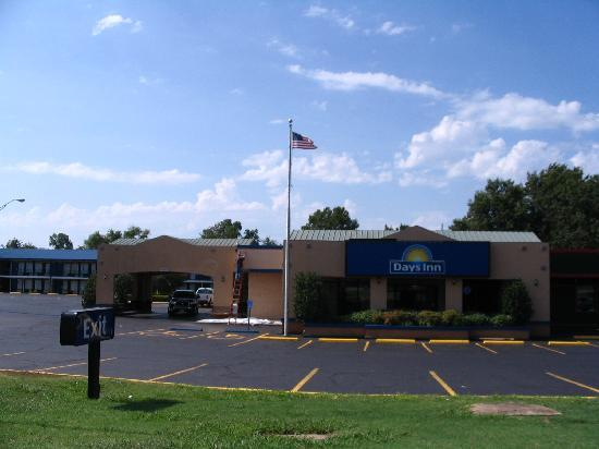 Durant, OK : Days Inn