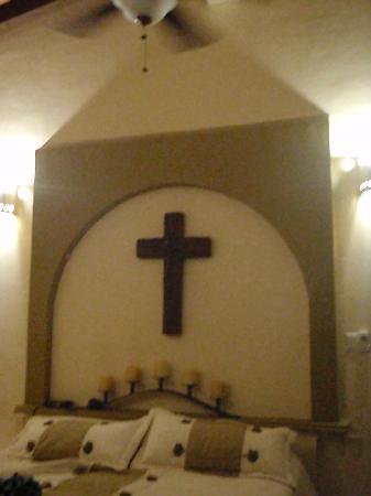 Villa Franchesca: lower room