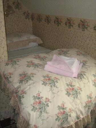 Edencoille Bed & Breakfast: Our room