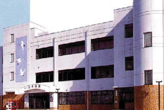 Agano, ญี่ปุ่น: 白鳥会館