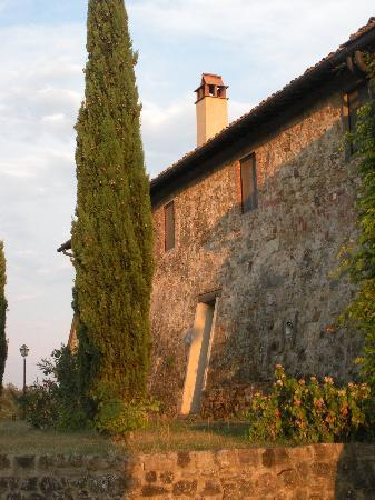 Tenuta San Vito: Appartment