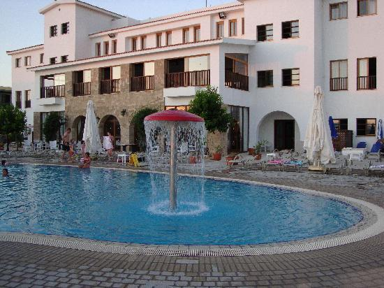 Kefalos Beach Tourist Village: Nice pool area