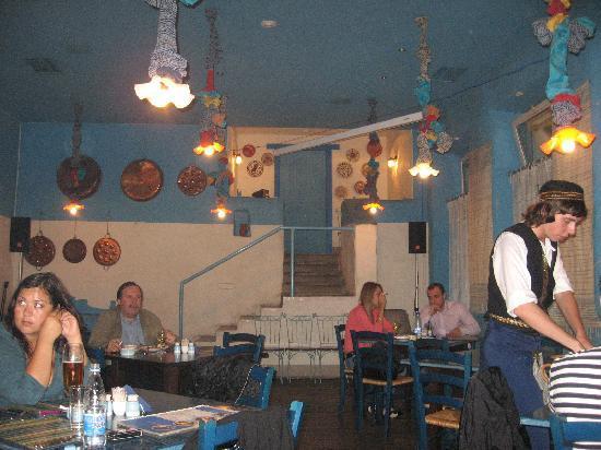 Via Dell' Oliva : Restaurant 1