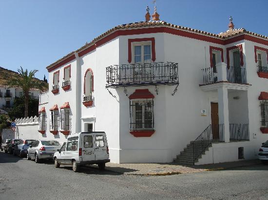 Aracena Spain  city photos : ... Aracena, Parque Natural Sierra de Aracena y Picos de Aroche