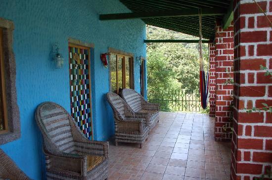 阿蒂特蘭 Uxlabil 旅遊經濟飯店照片