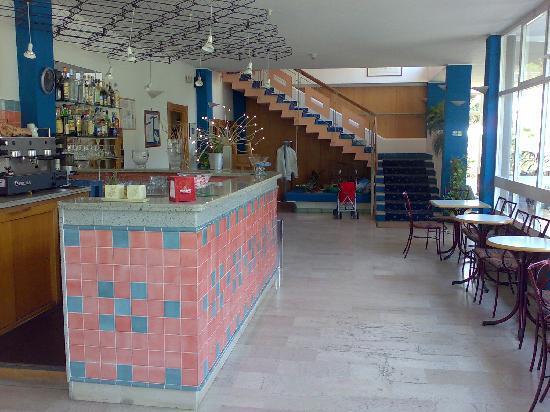 Villa Dei Principi Hotel: Bar