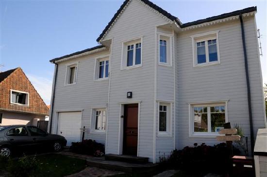 Villa Fleur d'ecume : La maison d'hôte