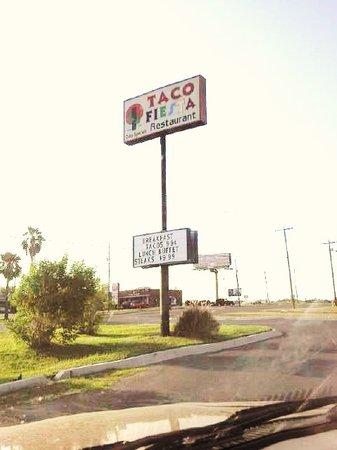 Taco Fiesta Restaurant