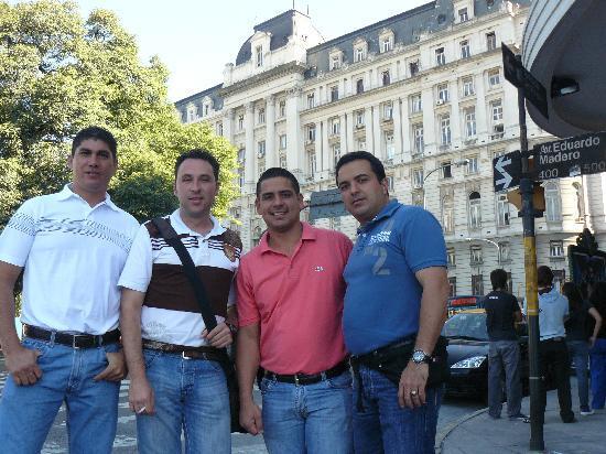 Argentina: Palermo