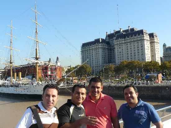 الأرجنتين: Palermo