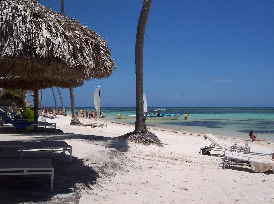 Catalonia Royal Bavaro: Beach