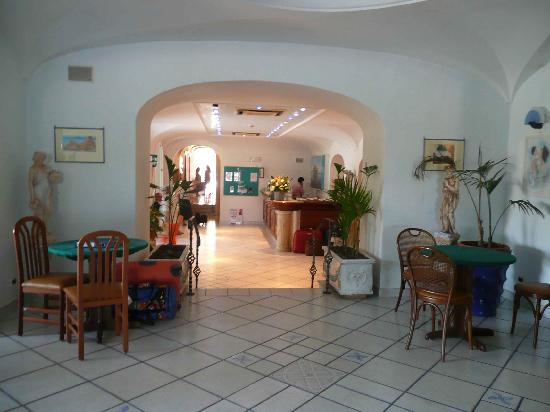 Hotel Terme Felix: camere nei corpi staccati