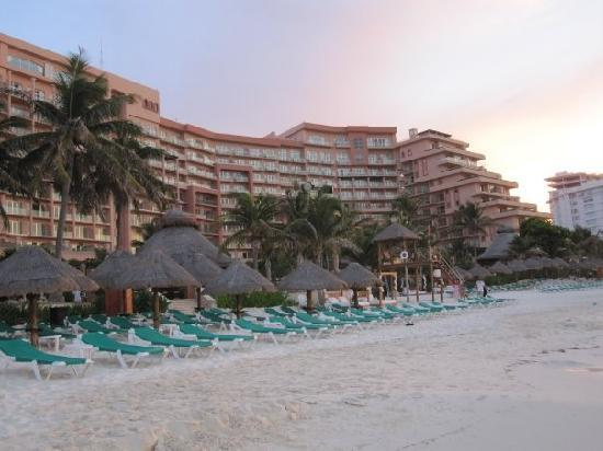 Grand Fiesta Americana Coral Beach Cancun: Hotel