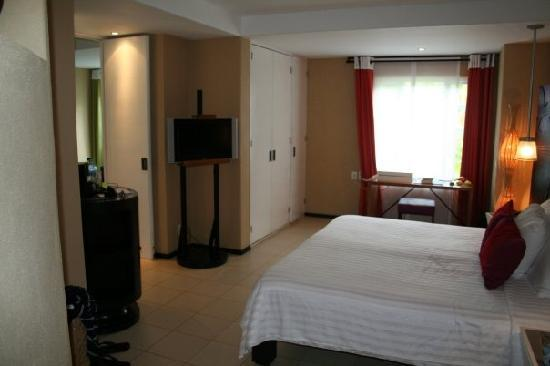 Club Med Ixtapa Pacific: Part of the family suite