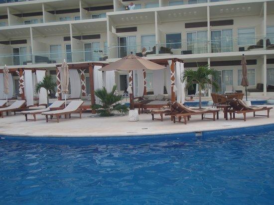 Azul Beach Resort Sensatori Mexico: And another