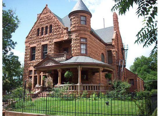 Capitol Hill Mansion Bed & Breakfast Inn: welcome