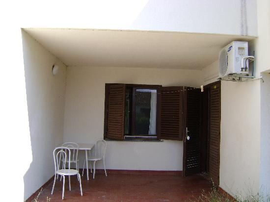 """Apartmani Medena: la """"magnifique"""" terrasse !"""