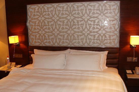 ทัชพาเลส: Taj Palace Club Room