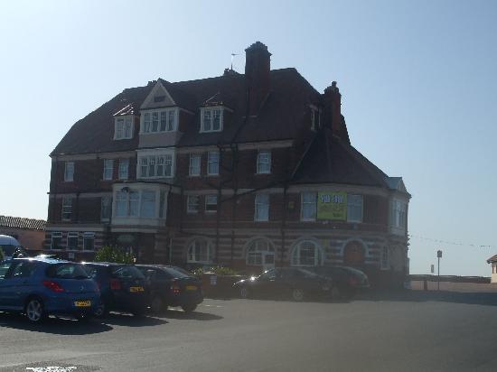 The Pier Hotel: Pier Hotel