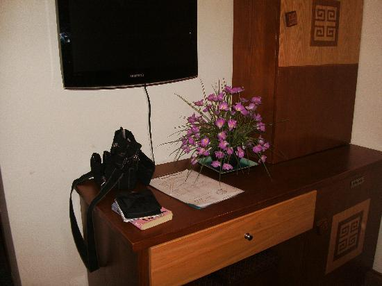 Hanoi Charming Hotel: up to date amneties