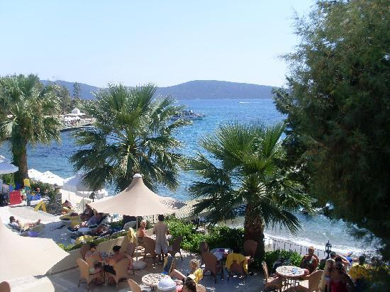 Labranda TMT Bodrum Resort: 1