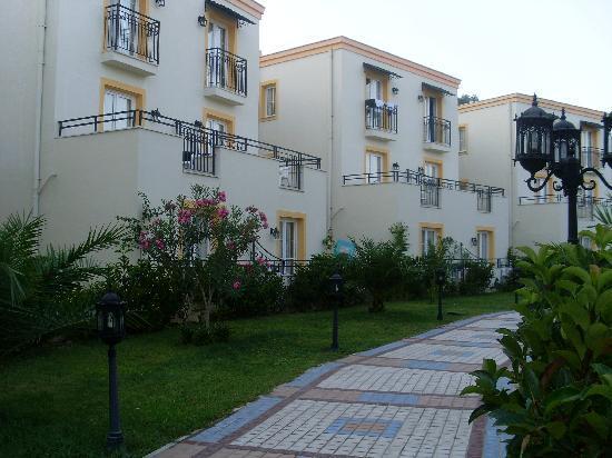 Labranda TMT Bodrum Resort: 9