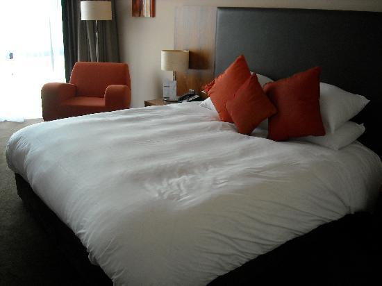 Limerick Strand Hotel: Lettone