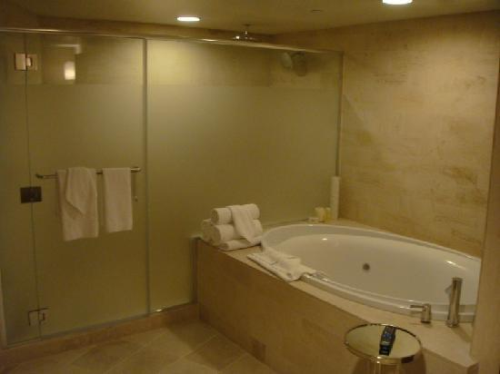 Bathroom Picture Of Caesars Palace Las Vegas Tripadvisor