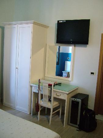 Hotel Globo & Suite Sanremo: Stanza 3
