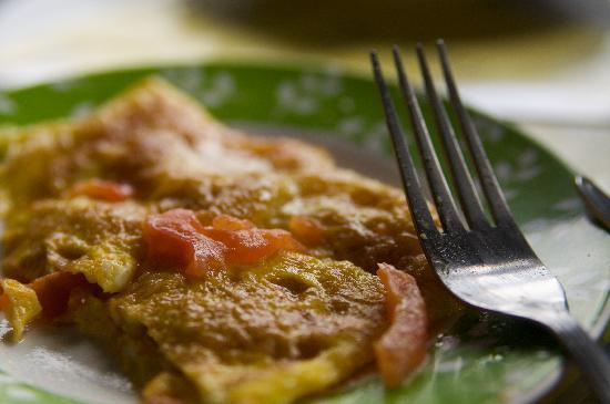 ซาเนีย บังกะโล: Breakfast