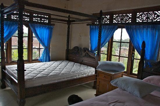 ซาเนีย บังกะโล: Our room