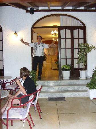 Paradise Hotel: Holidays in Paradise